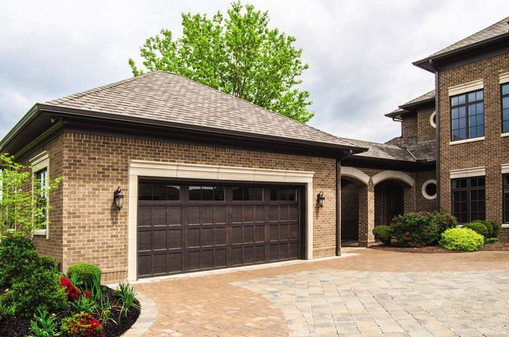 17 best images about house exterior on pinterest for R value of old wood garage door