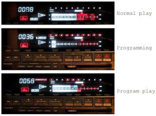 PIONEER CT-S88R