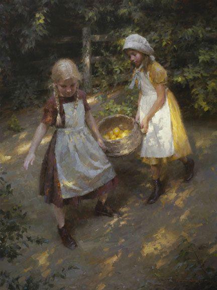 Lemon Hill- © 2004 Morgan Weistling