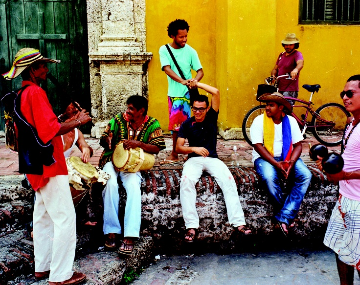17 Best images about Colombian culture/traditions/recipes ...