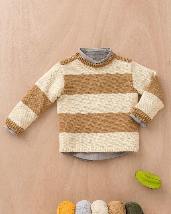 Breipatroon Jongens trui | Jongens Trui, Breipatronen en