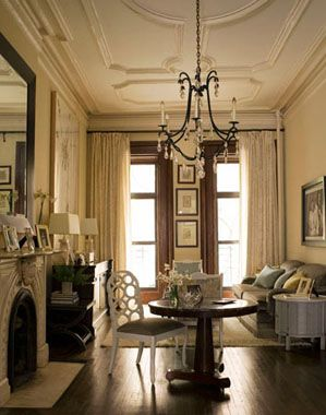 146 Best Images About My Brownstone Obsession On Pinterest Nyc Brownstone Interiors And Victorian