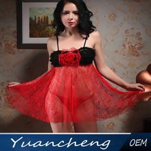 2015 new style fashion red flower mature hot sexy lingerie Best Seller follow this link http://shopingayo.space