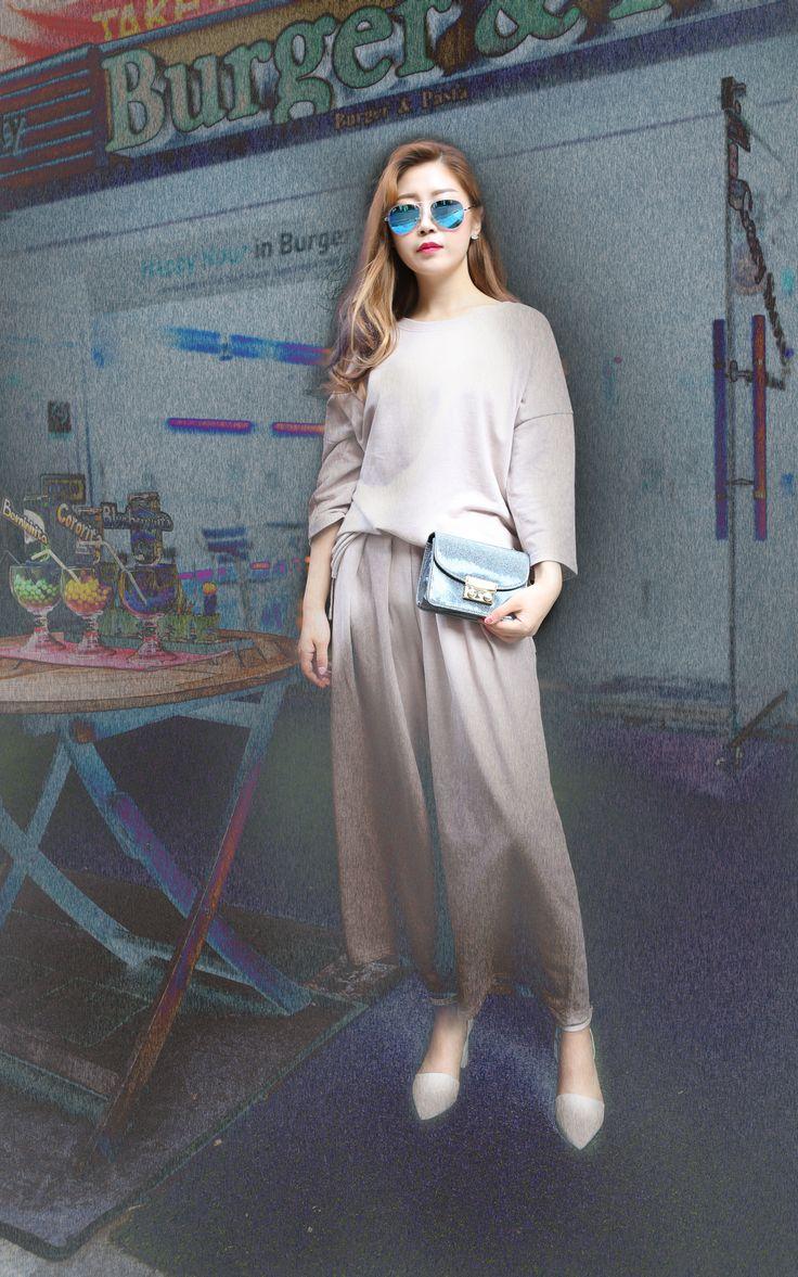 Model: ShaXiaoCa Photographys:LinYanYan