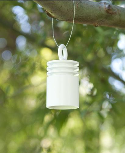 LED Hanging Down Light By FX Luminaire. Landscape LightingLed