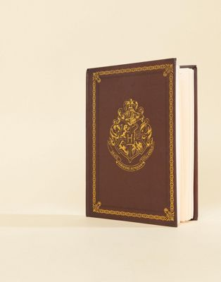 Harry Potter Hogwarts Notebook
