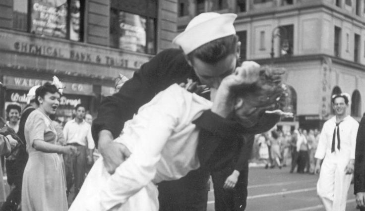 World War II Kissing Nurse Dies: Greta Friedman Became Part Of History Due To…