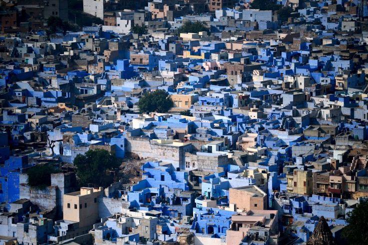 Princely Desert City of Rajasthan –  Jodhpur