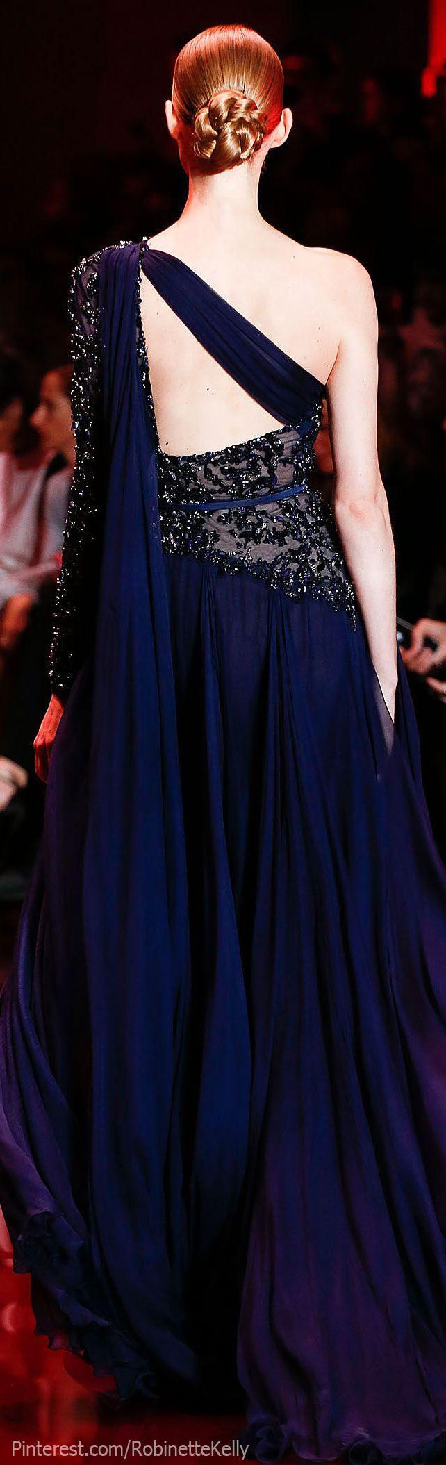 Elie Saab Haute Couture   F/W 2013