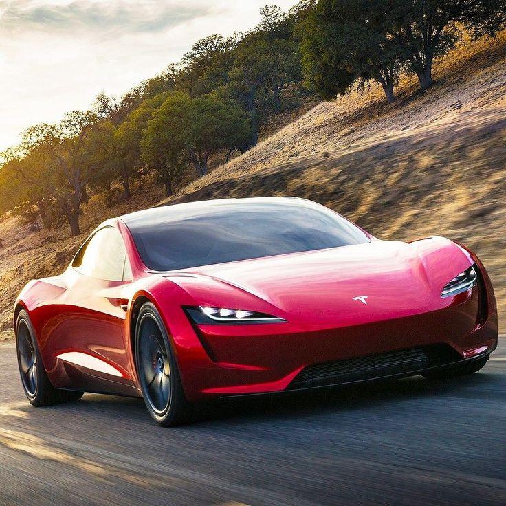 40 best Electric Car - Tesla - Fisker images on Pinterest ...