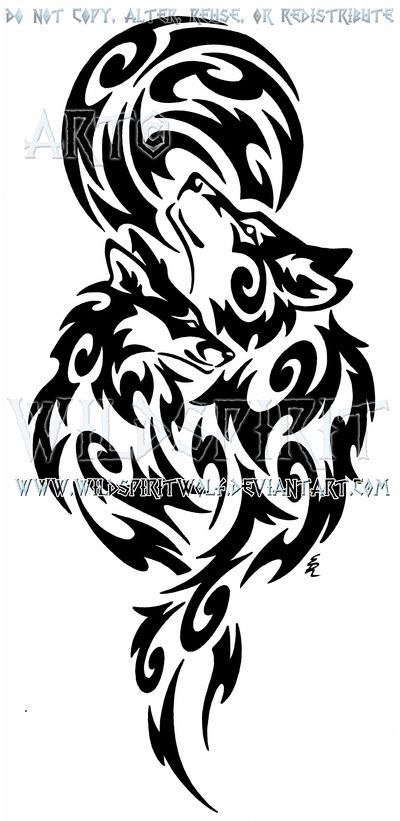 die besten 25 keltischer wolf tattoo ideen auf pinterest gro artige zeichnungen wolf. Black Bedroom Furniture Sets. Home Design Ideas