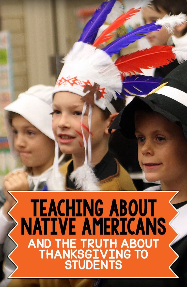 There's a lot of misconceptions surrounding native americans and Thanksgiving! Here's some invaluable tips for teaching native americans and Thanksgiving in upper elementary.: