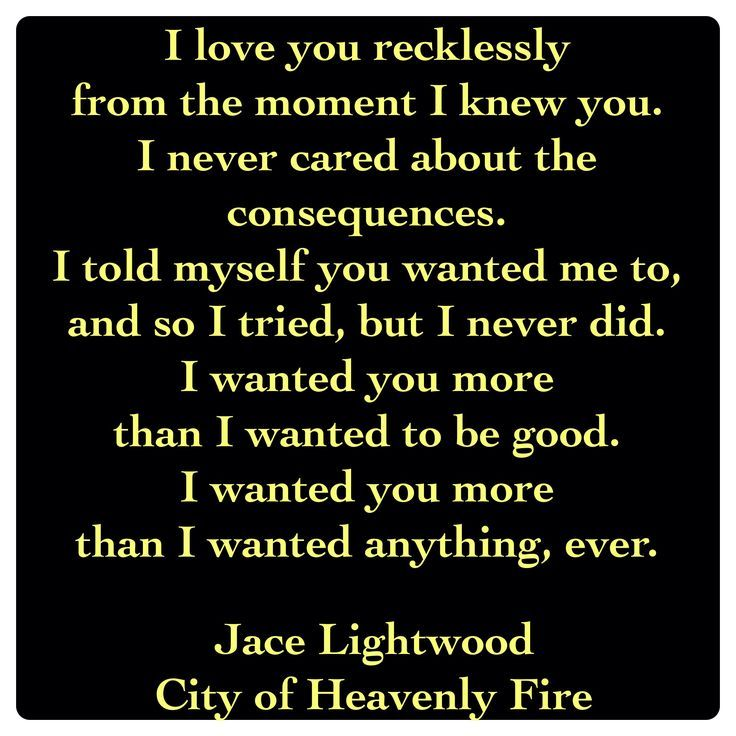 Image result for the mortal instruments quotes