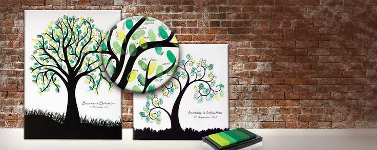 Wedding-Tree