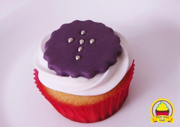 Primera comunión by cupcakes de la casa