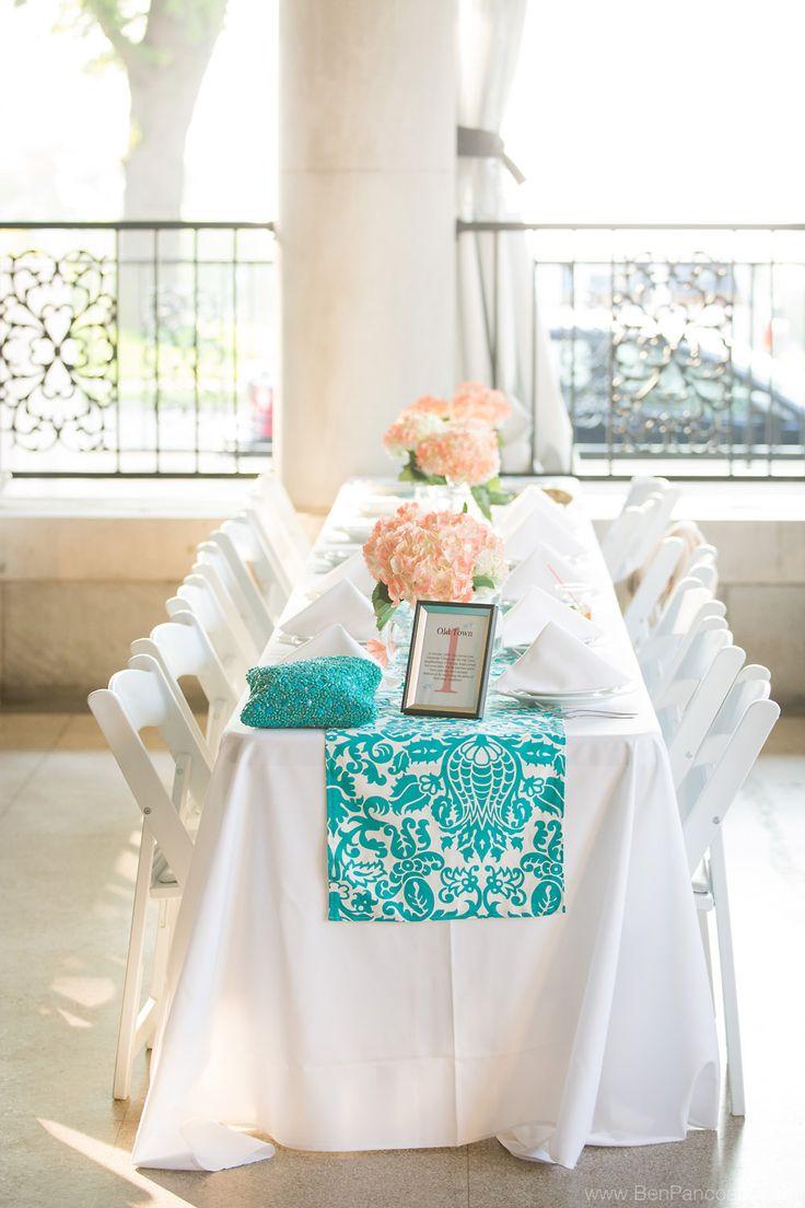 16 best Claret and cream wedding images on Pinterest   Bridal ...
