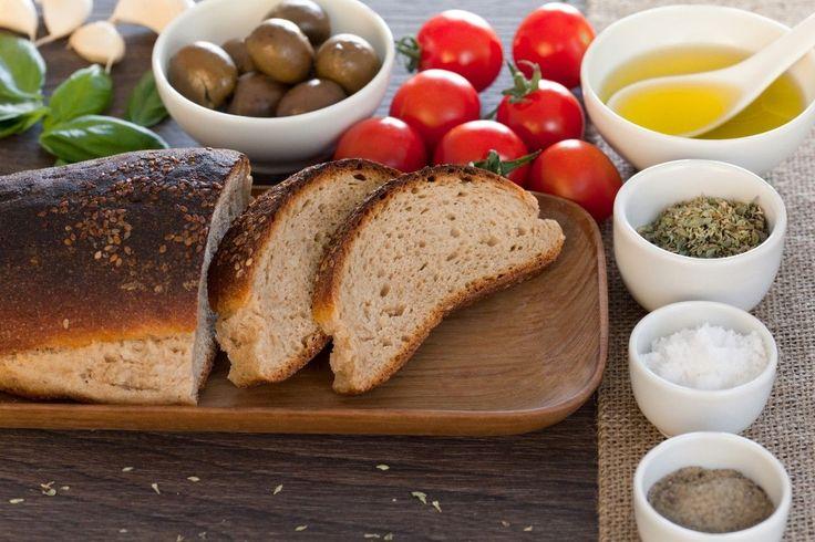 Your essential Mediterranean diet grocery list | Fox News