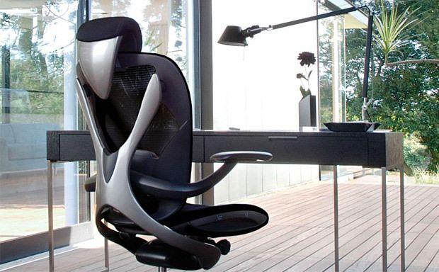 Protejeaza-ti coloana cu un scaun ergonomic. Vaya Office Chair este ceea ce iti trebuie, mai ales ca este conceput de acelasi designer care a creat super-masini precum Enzo Ferrari. #Vaya #Office #Chair #scaun #ergonomic #design
