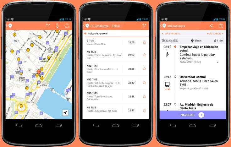Instant search made possible via GPS and map homepage. Clean, linear display of travel and trip information. Top menu bar lists essential functions to speed up search process.   However in comparison to other apps, it is difficult to look up specific travel routes outside of the trip plan. Only way is to download relevant public transport apps.