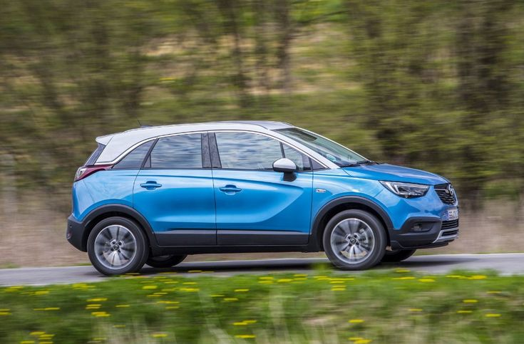 2018 Opel Crossland X - Crossland X The second small cross-over known as the 2018 Opel Crossland X will have an elegant design and better engine for 2018. the 2018 Opel Crossland X couldn't be more different. The car has a lot more that is similar to the Adam and Mokka than anything else.