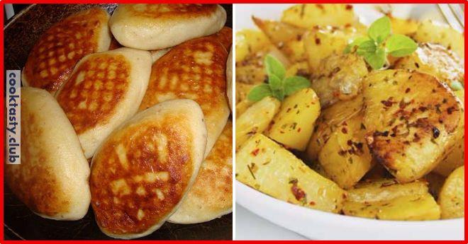 Картофель незря называют вторым хлебом. Нооннетак прост, как кажется. Ведь изнего можно приготовить огромное количество блюд, которыми можно порадовать идомашних игостей. Мы подобрали для вас 10самых лучших рецептов. Картофельные крокеты Ингредиенты: 2-3шт. картофеля 2ст.л. муки 1ст.л. сливочного масла 1яйцо 2ст.л. панировочных сухарей соль, приправа изтрав Приготовление: Картофель отварить вподсоленной воде исделать пюре. Добавить желток, сливочное …