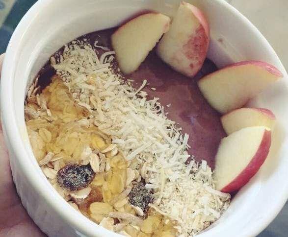 Recipe Acai Bowl by mummunro - Recipe of category Basics