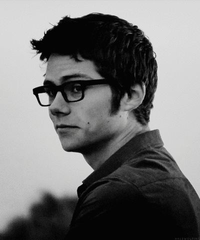 Dylan O'Brien, the internship, Stuart