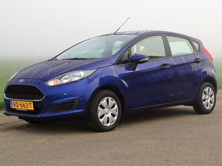 Ford Fiesta  Description: Ford Fiesta 1.25  Price: 139.62  Meer informatie
