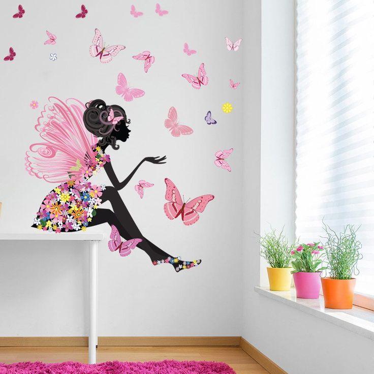 Декор стен своими руками | Лучшие идеи [+80 фото] | Декор ...