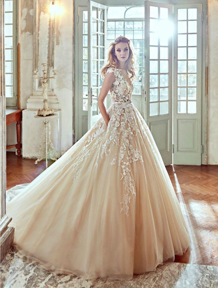 BESTE MONTREALER BRAUTBOUTIQUEN – Modekreativ  ❦ Hochzeitstipps