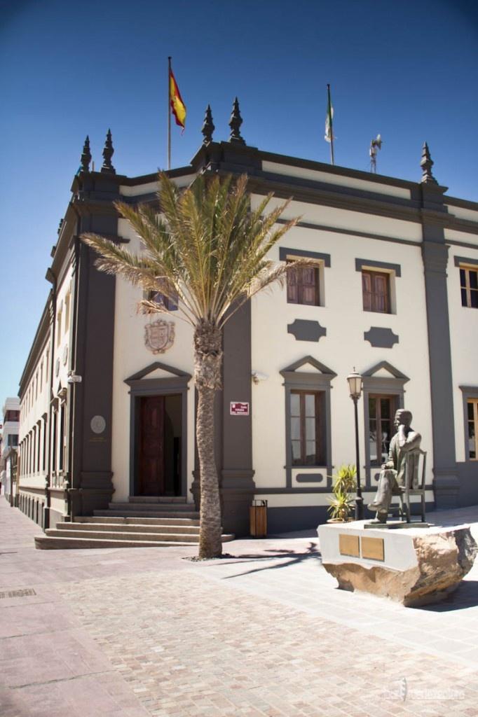 Puerto del Rosario, Fuerteventura, Canary Islands, Spain | Tour Fuerteventura