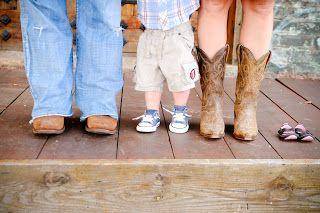 The Small Family...: Family/Maternity Photoshoot