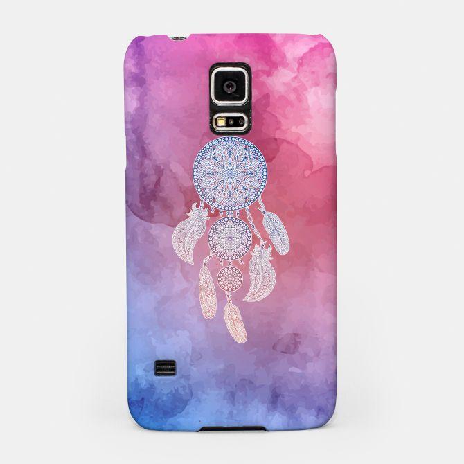 dreamcatcher Samsung Case