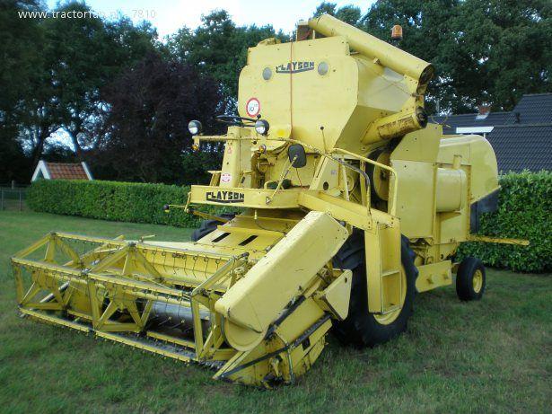 Claeys M103 Super Popular Landbouw New Holland