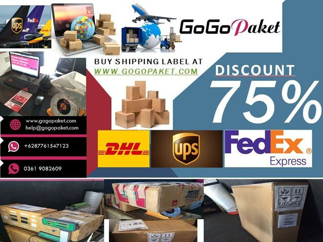make it www gogopaket with your regular shipping service