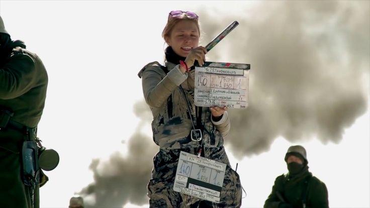 Современные технологии в кино - DJI, Майор Гром, 28 панфиловцев