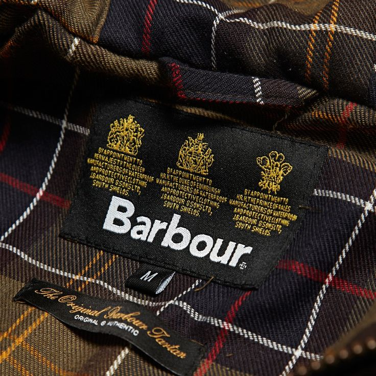 67 Best My Barbour Classic Bedale Waxed Jacket Images On