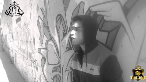 Deathcore(TDP) -KANDINSKY (Street Video) - Rap Music Video - BEAT100