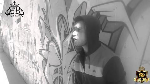 Deathcore(TDP) -KANDINSKY (Street Video) - Rap Music Video - BEAT100