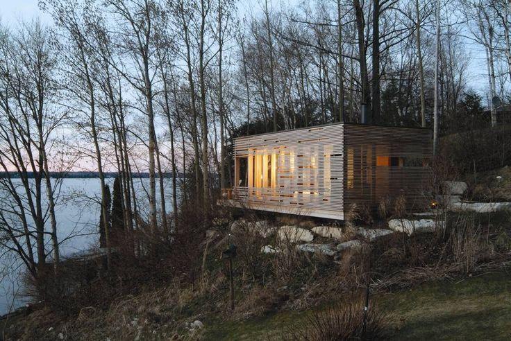 #EstudioDReam #Modulo #ArquitecturaModular #Refugios
