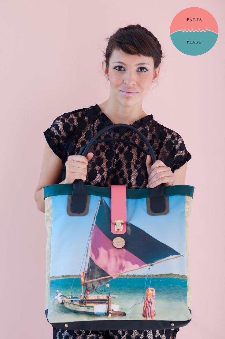 Shopping bag colores / Marea bohemia