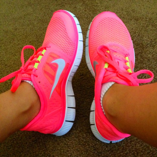 Nike Neon Shoes Amazon