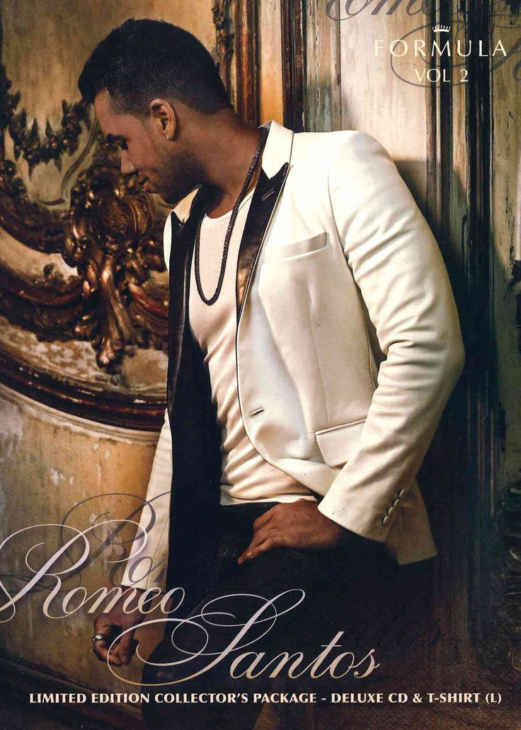 For an artist who has released only two studio recordings, singer and songwriter Romeo Santos has logged a whopping 17 nominations in 14 different categories for the 2014 Billboard Latin Music Awards.