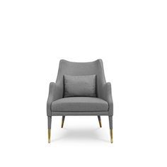 Carver Armchair | Essential Home | Mid Century Furniture