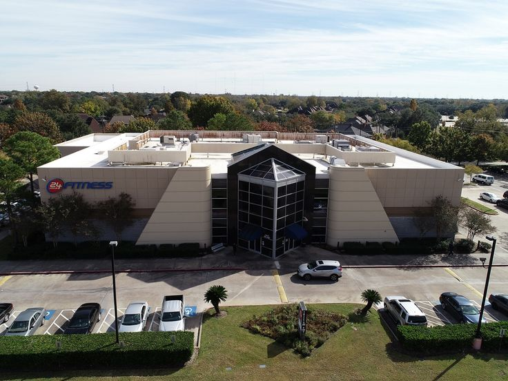 The Boulder Group Arranges Sale Of Net Leased 24 Hour Fitness Real Estate Services Downtown Houston City Hall
