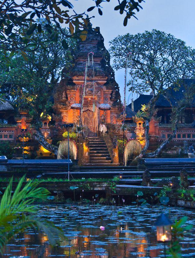 10 destinations idylliques ou partir en lune de miel - Bali