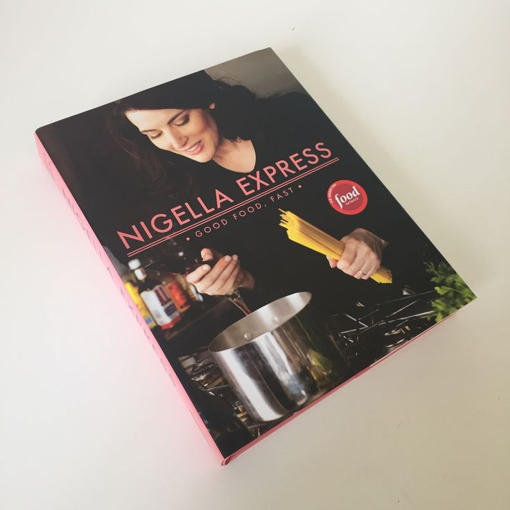 From world famous chef Nigella Lawson comes Nigella Express: good food, fast. This wonderful cookbook will have your entire family impressed…