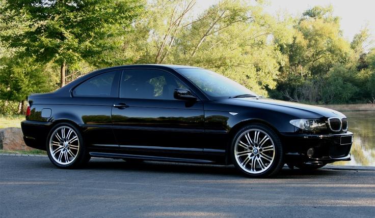 BMW 325 Ci Sports