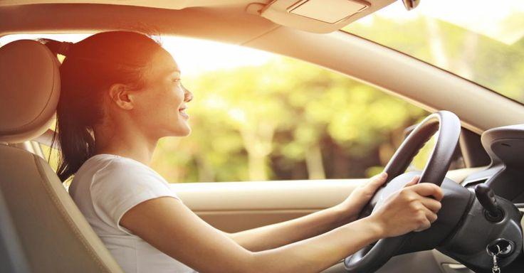 Fantástico! 9 dicas incríveis dadas por uma instrutora de autoescola para dirigir bem - # #dirigir