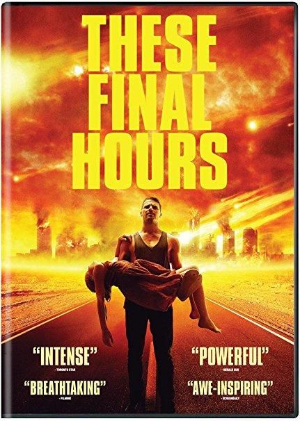 Sarah Snook & Nathan Phillips & Zak Hilditch-These Final Hours